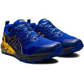 asics GEL-Trabuco Terra Shoes Men, blauw